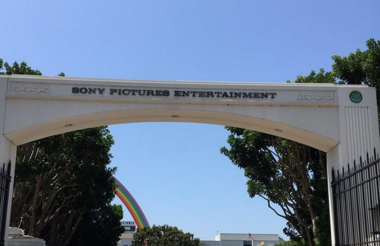 Sony Pictures Studio Tours