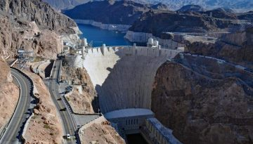 Hoover Dam Las Vegas Day Trip
