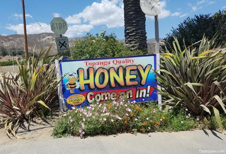 Bennetts Honey Farm