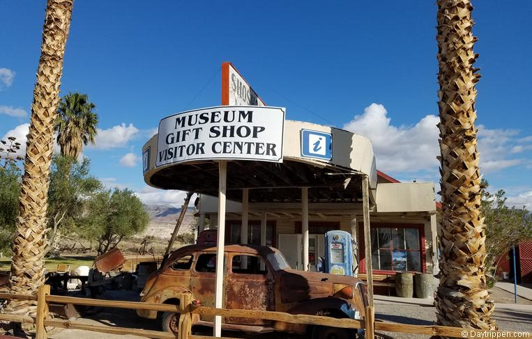 Historic Shoshone California