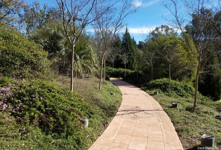 Laguna Niguel Botanical Preserve