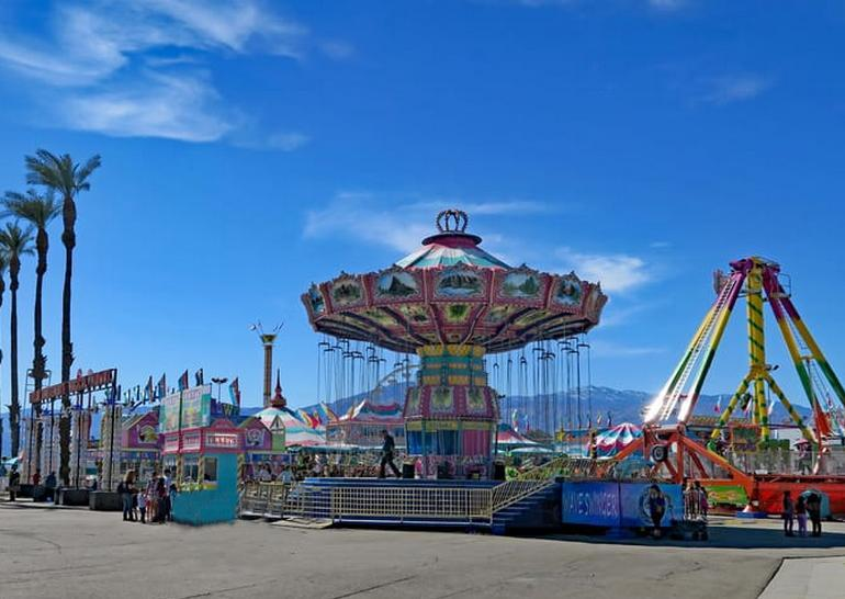 Riverside Date Festival and Fair