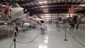 Yanks Air Museum Day Trip Chino California