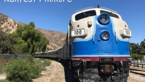 Steam Railfest Fillmore & Western Railway