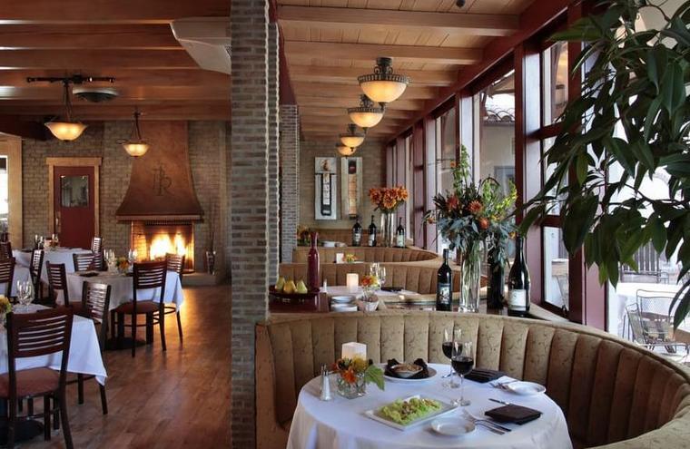 Paso Robles Inn Steakhouse