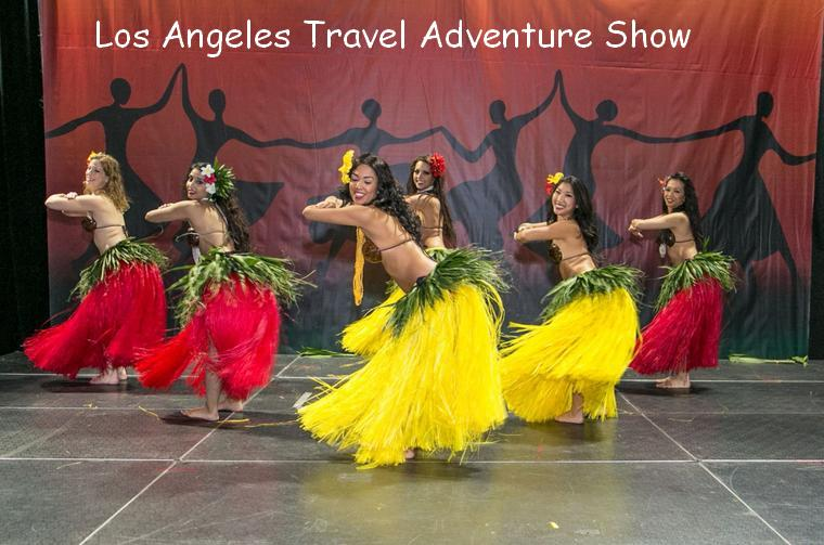 Los Angeles Travel Show