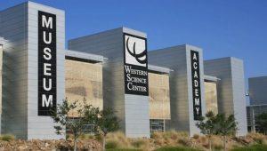 Western Science Center Hemet California