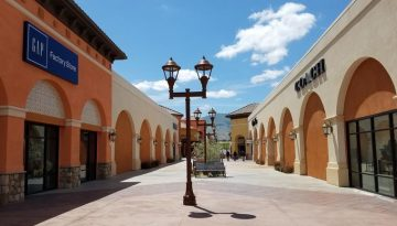 Best Southern California Outlet Malls