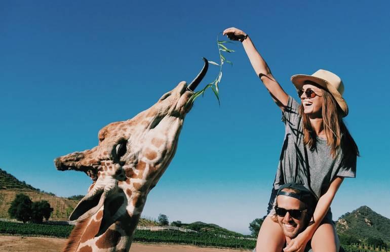 Malibu Wine Tasting Hike