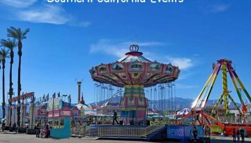 2017 Southern California Events Festivals & Fairs