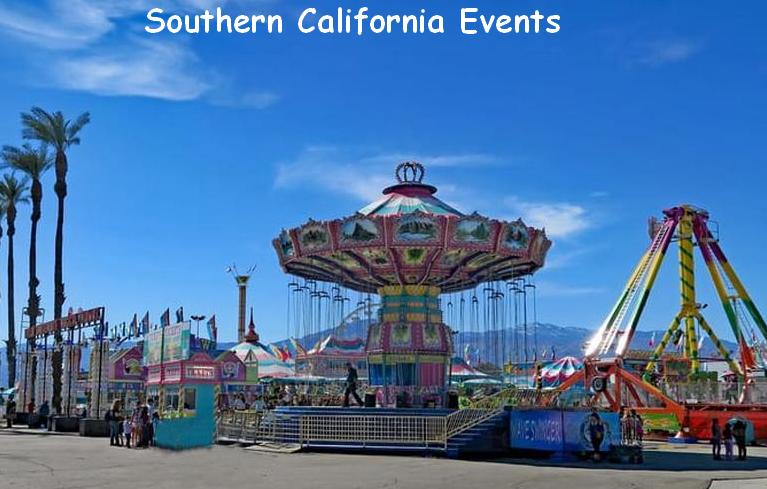 Events For Memorial Weekend 2020 In California.2019 Southern California Events Festivals Fairs