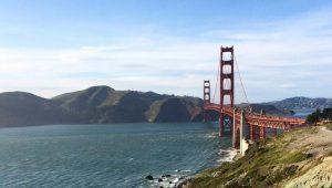 Popular San Francisco Bay Area Day Trips