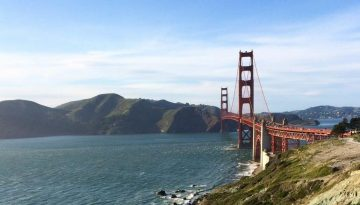 Popular San Francisco Bay Area Day Trips
