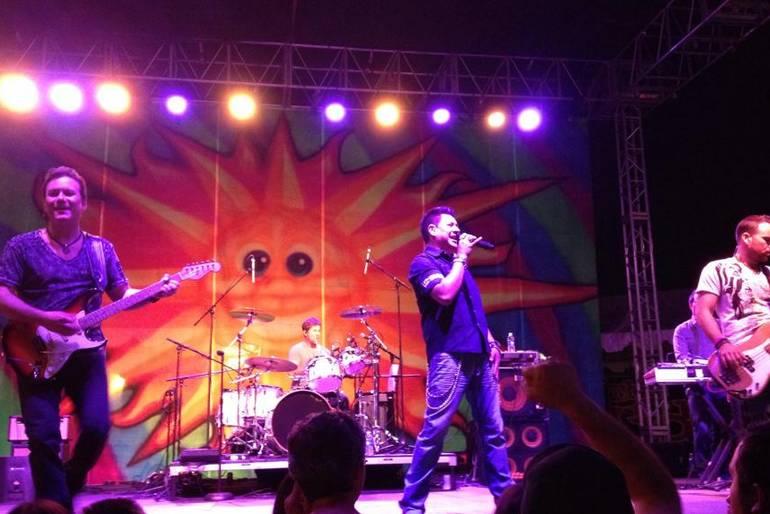 Brea Summer Festival