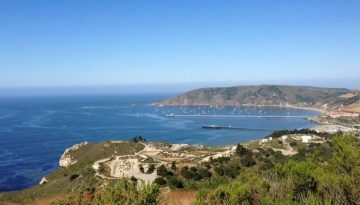 California Central Coast Day Trips Vacation Ideas