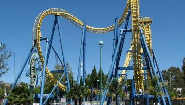 California's Great America Tickets