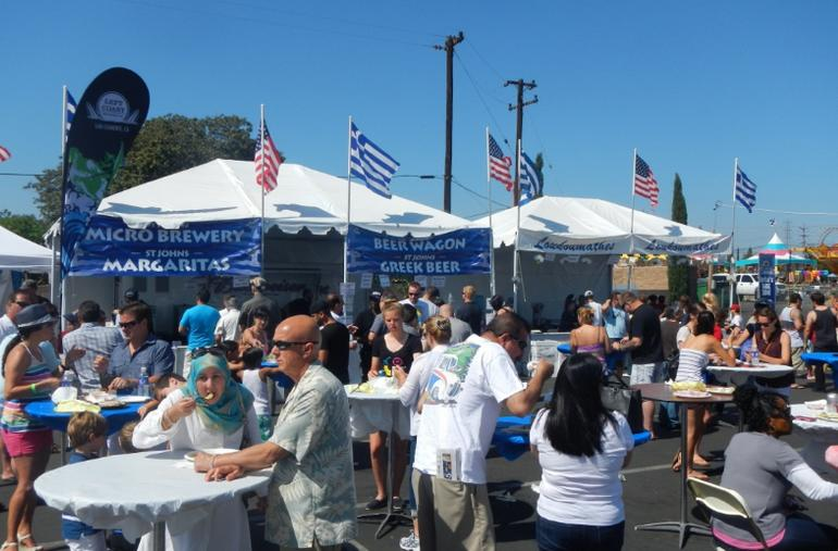 Orange County Greek Festival