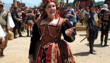 Renaissance Pleasure Faire Santa Fe Discount Tickets