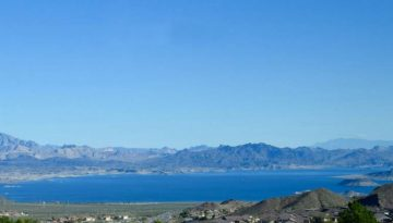 Boulder City Nevada Day Trip Things To Do