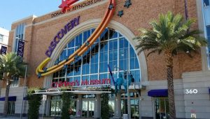 Discovery Children's Museum Las Vegas Day Trip