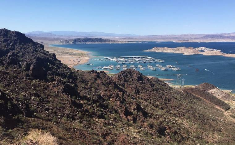 Lake Mead Day Trip