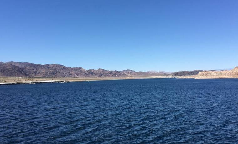 Lake Mead National Recreation