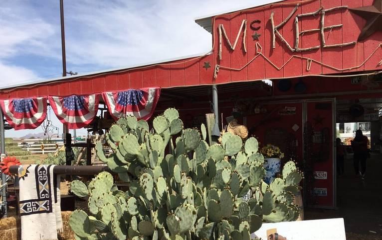 McKee Ranch Las Vegas