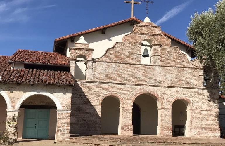 Fort Hunter Liggett Mission San Antonio de Padua