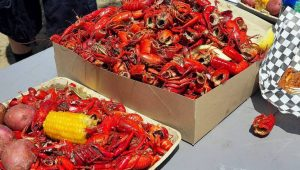 Crawfish Festival Long Beach Discount Tickets