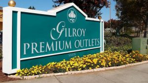 Gilroy Premium Outlets Day Trip