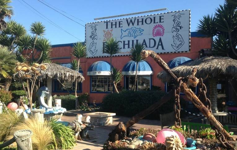 Whole Enchilada Market Place & Restaurant