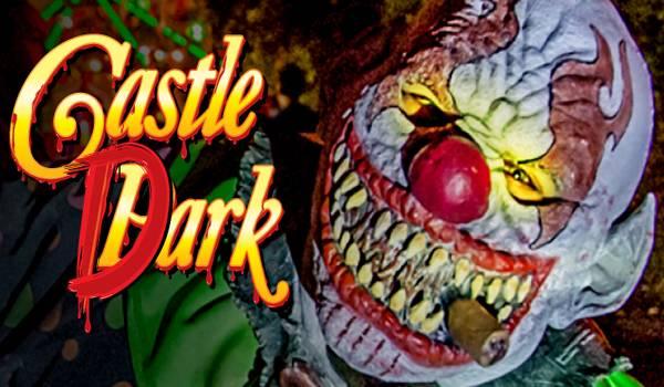 Halloween Experience, Ghost Manor™ Castle Park