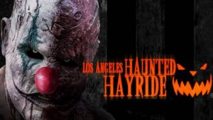 Discount Tickets Haunted Hayride Griffith Park