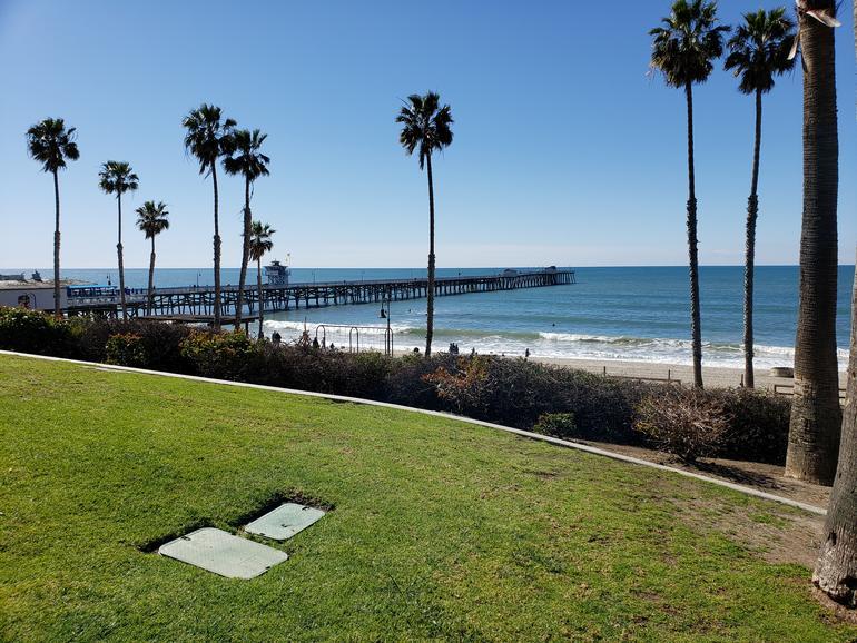 San Clemente Main Beach
