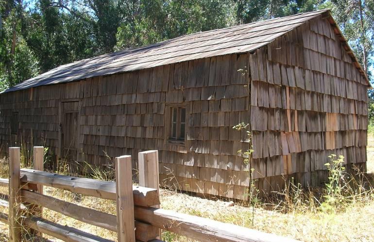 Andrew Molera State Park Cooper Cabin