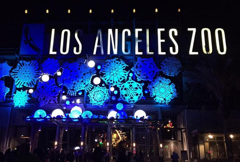 Los angeles attractions discount coupons