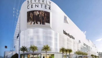 Southern California Shopping Malls