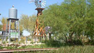 Springs Preserve Las Vegas Day Trip