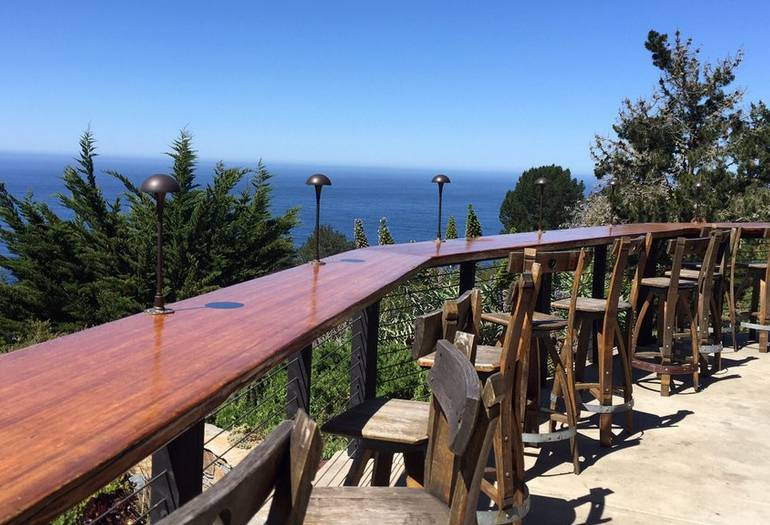Wild Coast Restaurant