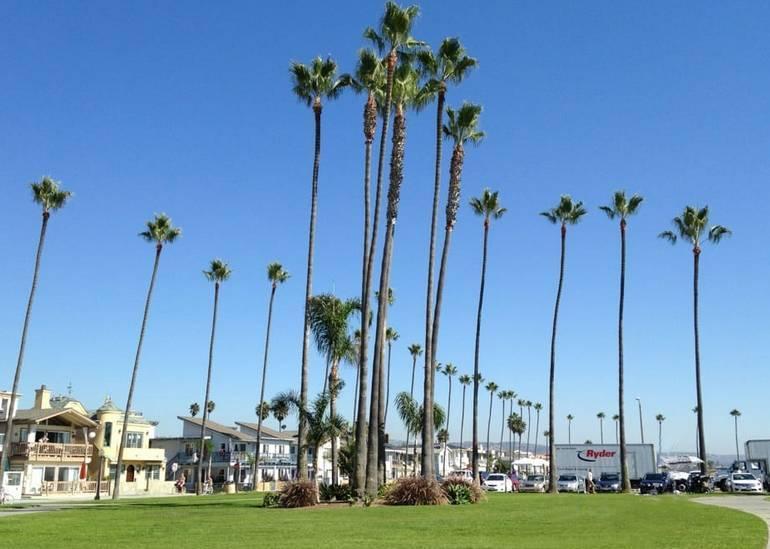 Peninsula Park Balboa
