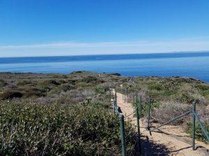 Dana Point Headlands Nature Preserve