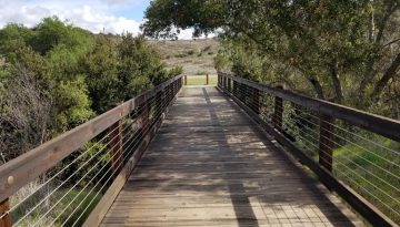 Day Trip to Bommer Canyon Nature Trail