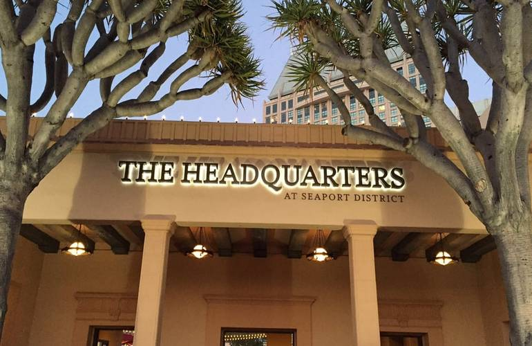 The Headquarters San Diego