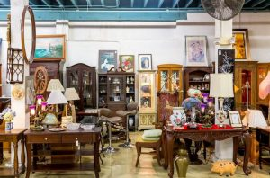 King Richard's Antique Center Day Trip