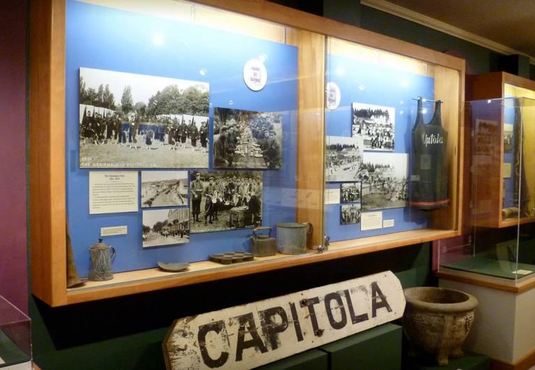 Capitola Museum