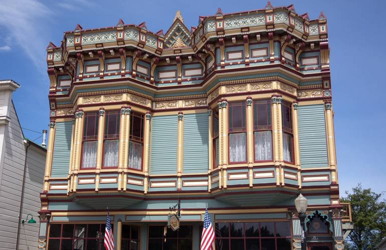Ferndale California Day Trip