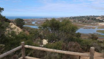 San Elijo State Reserve Day Trip