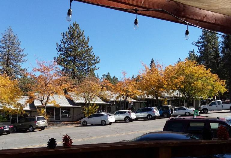 Wrightwood Village