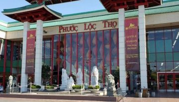 Little Saigon Day Trip Westminster Things To Do and See