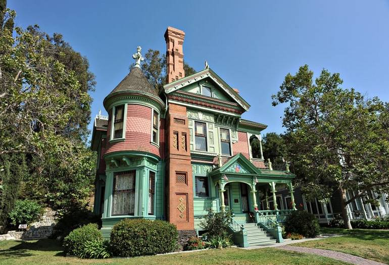 Southern California Historic Places